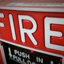 Профессиональная классификация видов пожарной сигнализации