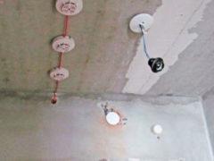Пожарная сигнализация в квартире – страшная правда