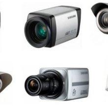 Аналоговые и IP камеры видеонаблюдения изнутри – изучаем принцип работы