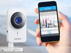 Четыре способа организации видеонаблюдения для дома с удалённым доступом. Обзор популярных камер