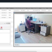 Видеонаблюдение для всех – понадобится только веб-камера, программа и компьютер