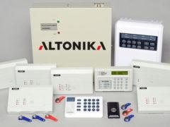 Плюсы и минусы сигнализации «Альтоника» – чего больше?