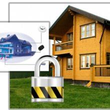 Беспроводная охранная сигнализация для дачи и гаража. Недорогие и действенные системы