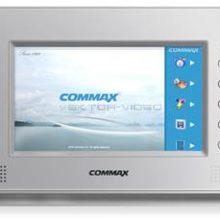 COMMAX – обзор самого популярного в России корейского домофона