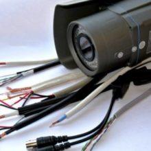 Как правильно выбрать кабель для видеонаблюдения?