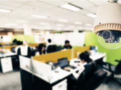Соблюдение прав сотрудников на рабочем месте при использовании видеонаблюдения