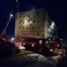 В Омске гибель пяти человек из-за неисправной сигнализации назвали «преступлением небольшой тяжести»