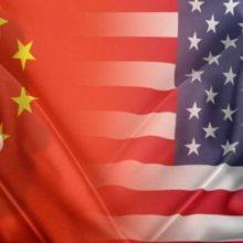Хроника торговых войн: в США введён запрет на видеооборудование из Китая
