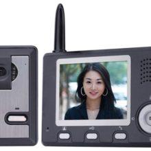 Как выбрать видеодомофон для квартиры?