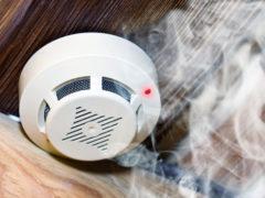 Пожарный извещатель как самый главный элемент пожарной сигнализации