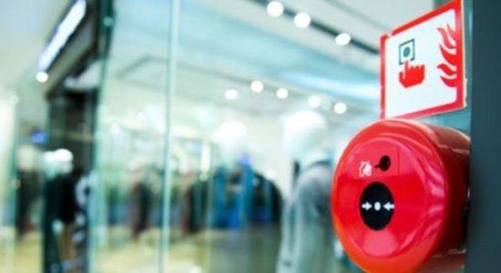 Обслуживание пожарной сигнализации: детали имеют значение!