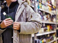 Составлен портрет типичного магазинного вора в российских гипермаркетах