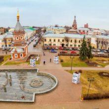 В Ярославле развёрнута первая сеть интернета вещей