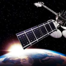 В России появится орбитальная спутниковая группировка для обнаружения лесных пожаров