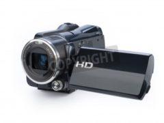 Установка уличных камер видеонаблюдения