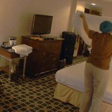 Как с помощью смартфона проверить, нет ли в номере гостиницы скрытой камеры