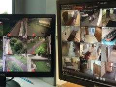 7 главных характеристик, которые нужно знать при покупке монитора для видеонаблюдения