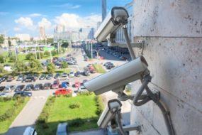 Особенности уличных камер видеонаблюдения